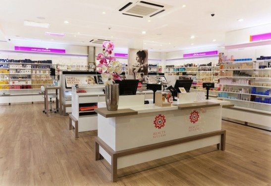 Beauty Success | Boisson Partners