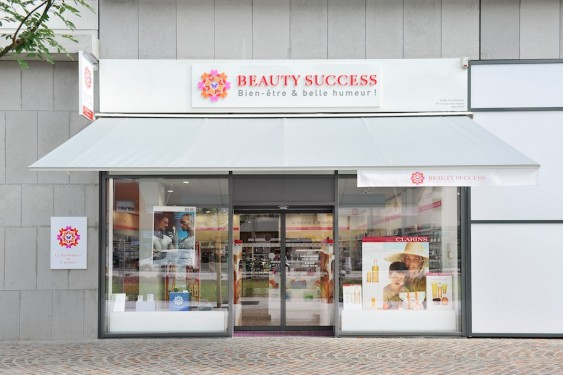 Instituts beauté & parfumeries Beauty Success (69)