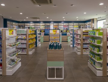 Gde Pharmacie de Saint Sorlin  (26)