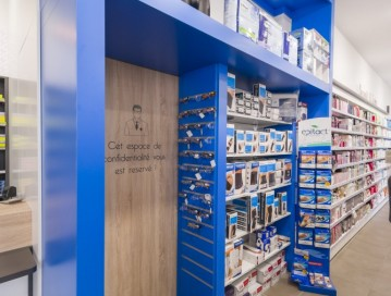 Pharmacie du Rond Point – (42)