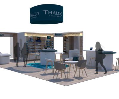 concept stand thalgo